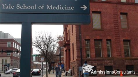 Yale 3 Year Jd Mba by Top Schools Yale School Of Medicine Admissions