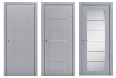 Interior Doors With Glass Inserts Various Options For The Production Of Aluminum Doors