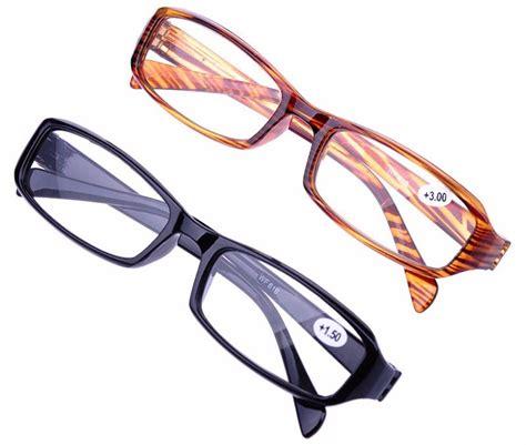 Kacamata Baca kacamata baca lensa plus 3 0 black jakartanotebook