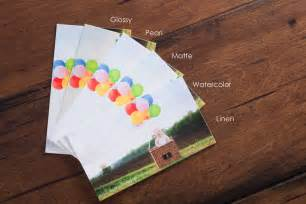 press print greeting cards color inc pro photo lab