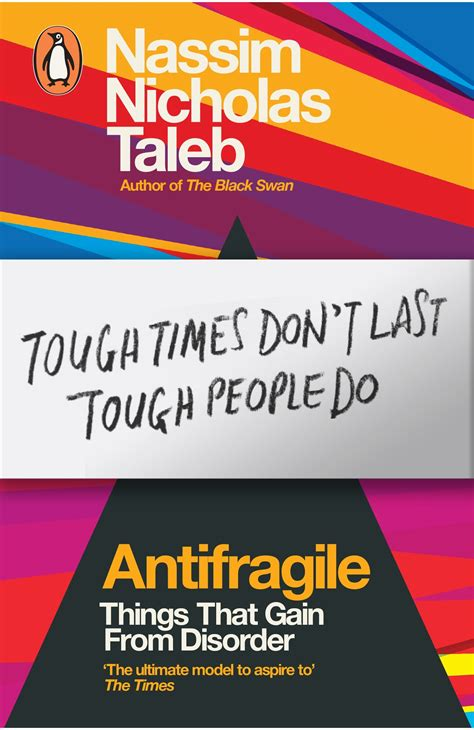 antifragile things that gain antifragile penguin books new zealand