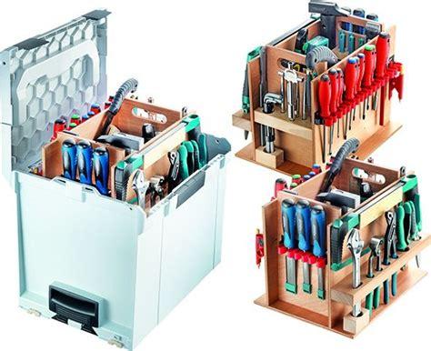 feine handwerkzeuge werkzeug l boxx woody boxx systainer pinterest