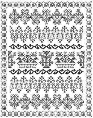pattern definition espanol blackwork embroidery definition stitchers resources