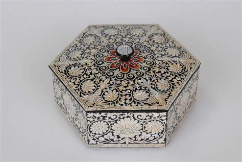 Korean Handmade Jewelry - of pearl jewelry box korean traditional handmade