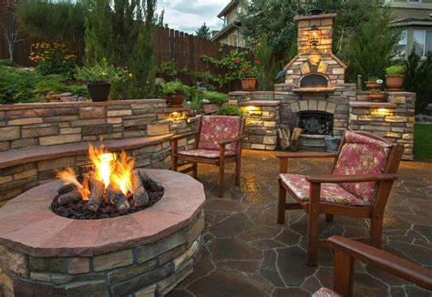 nh landscape fire pit pit landscaping ideas design decoration