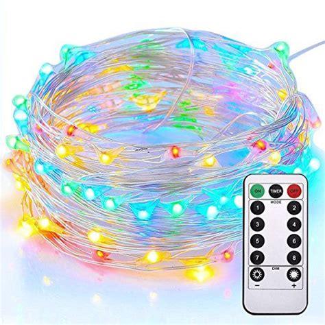 battery powered led string lights amazon best 25 battery powered string lights ideas on