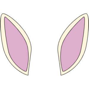 bunny ears clip art polyvore