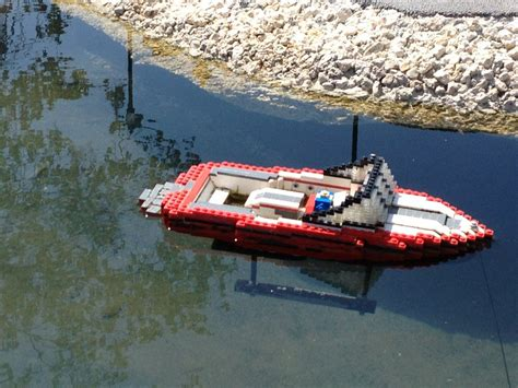 lego boat deck nautique boats on twitter quot cool lego ski nautique 200 at