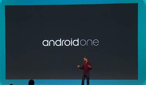 android one ما هو برنامج هواتف android one الأخبار التقنية