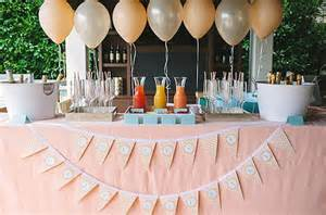bridal shower 101 tips for bridesmaids to throw a great