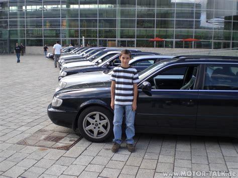 Feder Gebrochen Auto by Audi Treffen Ingolstadt 2009 420 Feder Gebrochen Welche