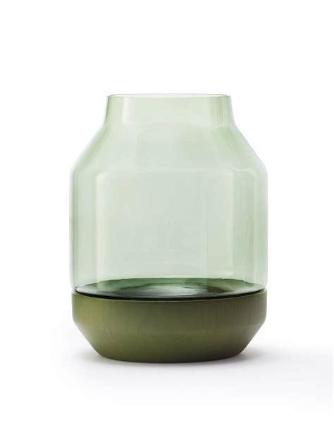 Muuto Vase muuto elevated vase green nordic new