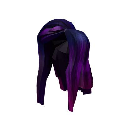 roblox code for long hair long twilight hair roblox