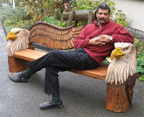 chainsaw bench carving 126 best chainsaw carving images on pinterest chainsaw carvings tree carving and