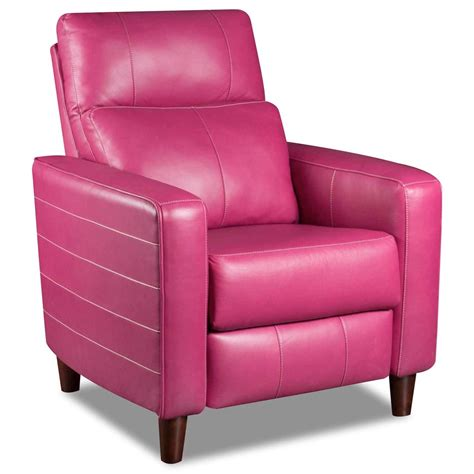 Southern Comfort Recliners by Southern Motion Recliners Triumph Power High Leg Recliner