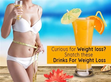 Beautynomist Curious About Weight Loss Programs by Curious For Weight Loss Snatch These Drinks For Weight Loss