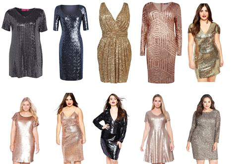 new year s eve dresses 2017 plus size discount evening