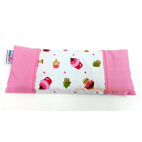 Bean Pillow For Baby by Babylove Baby Organic Bean Sprout Pillow