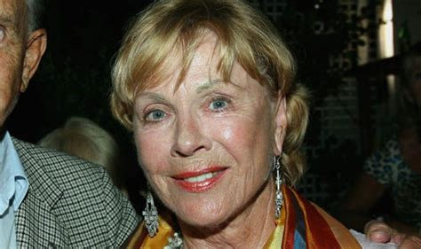 bibi andersson and elliott gauld in the touch film review