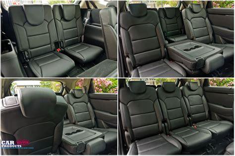 Kia Carens 3 Car Seats 2013 Kia Carens 3 1 7 Crdi Review The Mpv