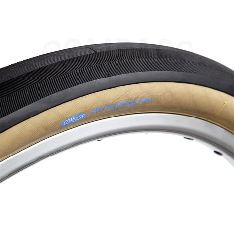 Kompas By Shops compass switchback hill extralight black 650bx48mm the