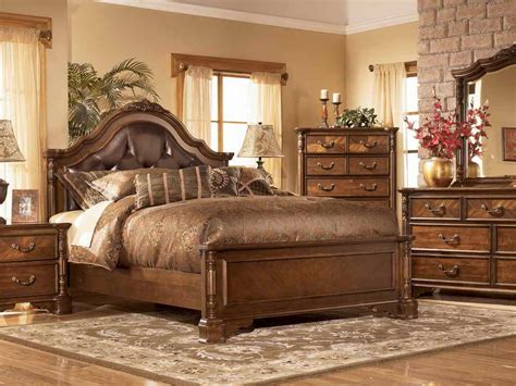 Bed And Bedroom Sets by King Sized Bedroom Sets King And Size Bedroom Sets