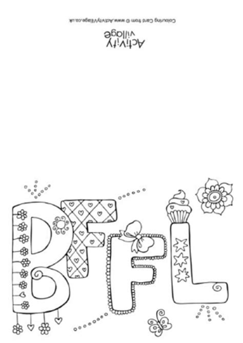 valentine coloring pages activity village valentine s day colouring cards