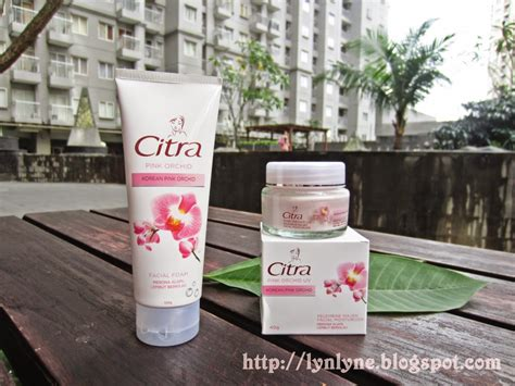 Citra Pink Orchid Foam citra korean pink orchid foam and citra korean pink