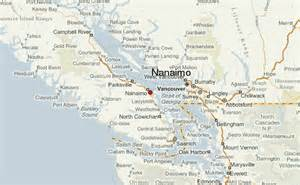 nanaimo location guide
