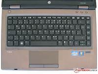 Review HP ProBook 6460b LG645EA Notebook  NotebookChecknet Reviews