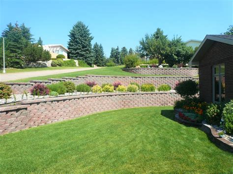 Services Integrity Landscaping Bismarck North Dakota Landscaping Bismarck Nd