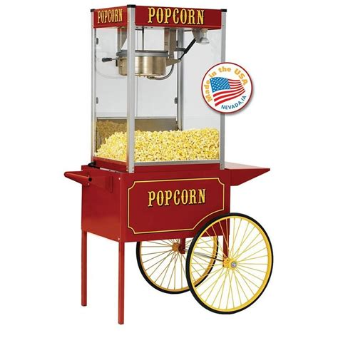 rec room store commercial theater pop poppers popcorn machine rec room store outdoor theater