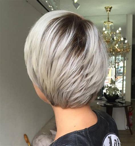 medium length layered around ears hairstyles short hairstyles cut around the ears 20 short layered