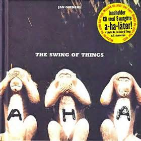 a ha the swing of things meloman 237 a listados alfab 233 ticos