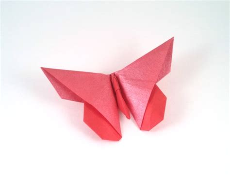 Lafosse Origami - origami butterfly michael g lafosse comot