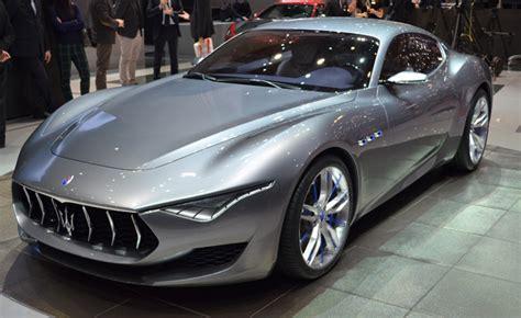 geneva 2014 maserati alfieri debuts the about cars