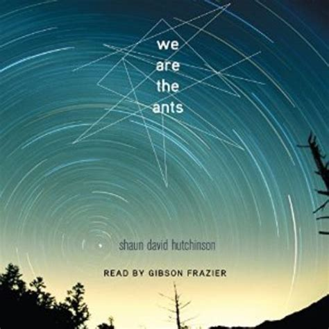 we are the ants review we are the ants girls in capes