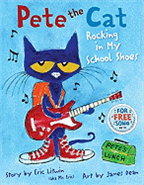abcs of reading pete the cat rocking in my school shoes