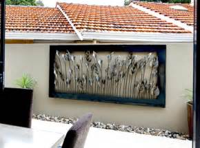 Outdoor Wall Decor Large by Topez Wholesale Premium Quality Indoor Outdoor Metal