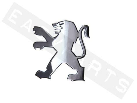 Aufkleber F R Peugeot Roller by Aufkleber Peugeot L 246 We 5x4 5cm Chrom Peugeot Aufkleber