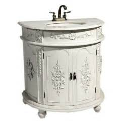 Bathroom trend shabby chic bathroom vanities ideas for
