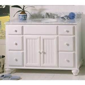 cottage bathroom vanity cabinets cottage iii 48 quot vanity cottage iii 48 quot vanity from