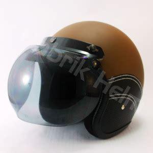 Reseller Helm Bogo Motif Bns helm jpn retro kulit kaca bogo pabrikhelm jual helm