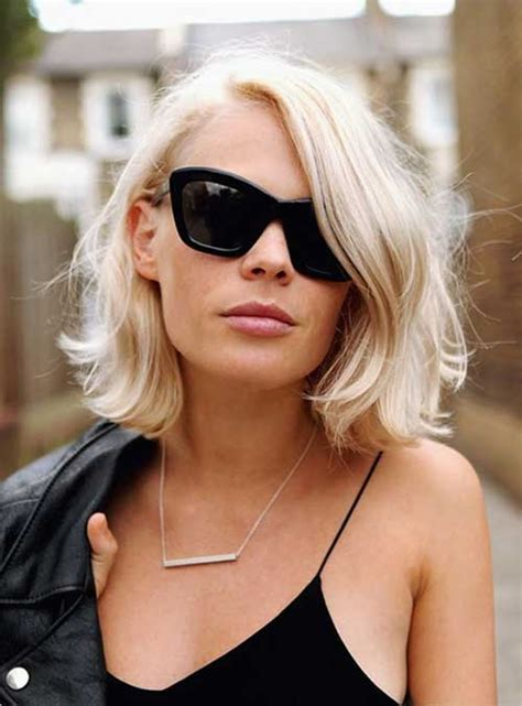 platinum blonde bob hairstyles pictures 10 bob hairstyles with color bob hairstyles 2017 short