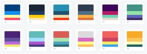 good color combination finding the right color palettes for data visualizations