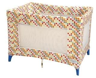 play yard slipcover easy summer travel week pick coverplay play yard
