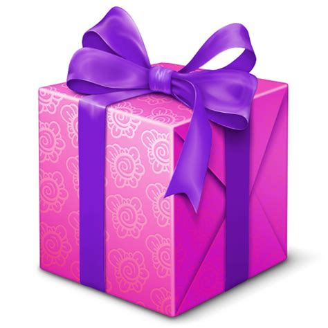 gift for gift present gifts 512px icon gallery