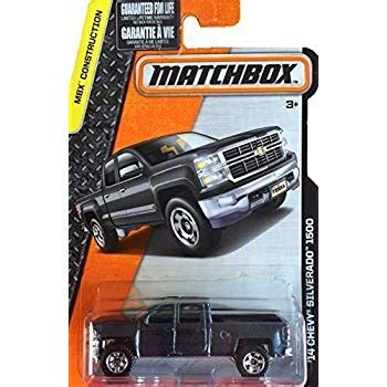 matchbox chevy silverado ss amazon com 2015 matchbox mbx explorers 2014 chevy
