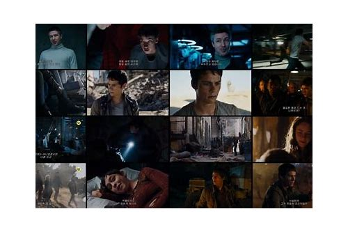maze runner movie download dual audio 480p