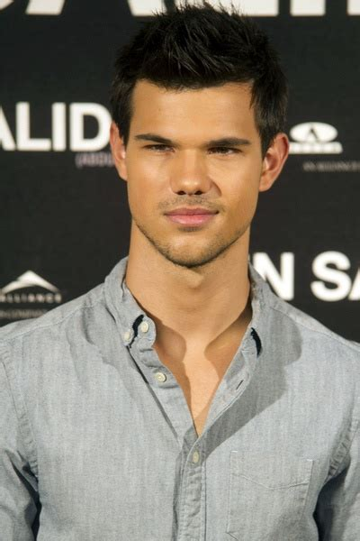taylor lautner hair tutorial 72 best lips are for kissing images on pinterest mouths